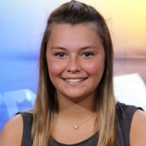 Megan Brandl