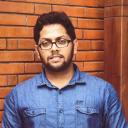 Anush Raj P