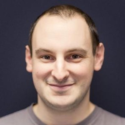 Avatar of Dave Hulbert, a Symfony contributor