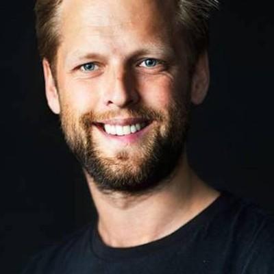 Johnny Warström