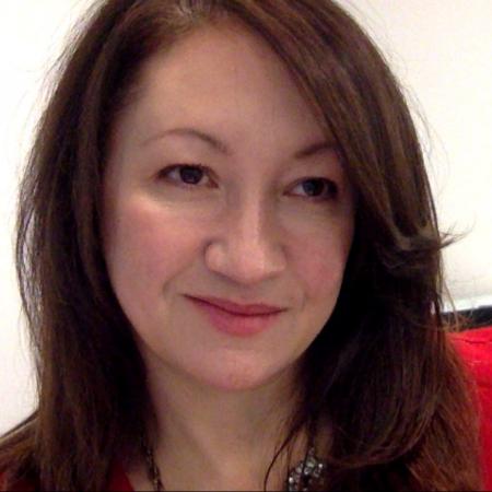 Christi Burnum Author