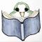 Wendy @ Birdie Bookworm