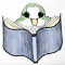 Wendy @ birdiebookworm.com