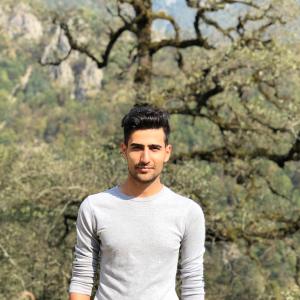 محمدحسین شهرابادی