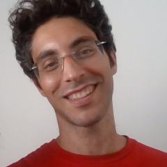 Dario Cangialosi