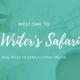 Vidya | AWritersSafari