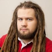 Daniel Huckstep