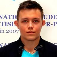 Vlad Pinchuk