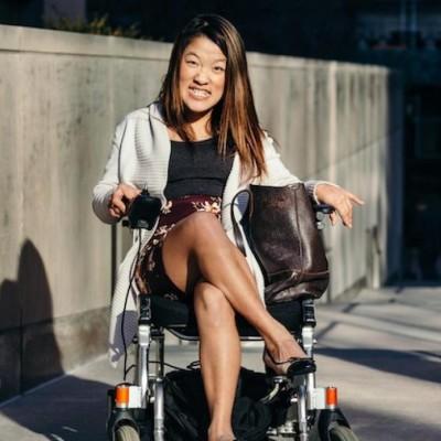 Sarah Kim