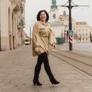 Alexia Eram Fiica Andreei Esca și A Lansat Primul Ruj Adn De Femeie