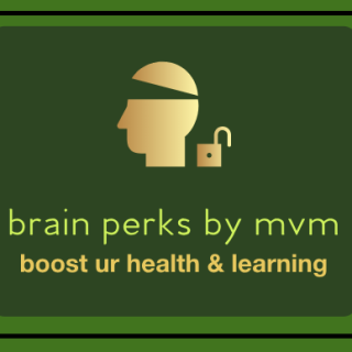 brain perks by mvm