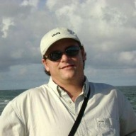 Patrick Wooley