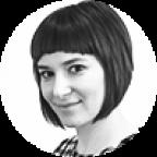 Olga Okhrimenko
