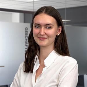 Anna-Lea Huißel