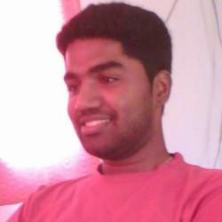 Naveen Luke