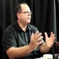 Larry Barker, Senior Pastor of Cornerstone Baptist Church, Jacksonville, TX