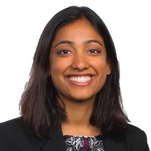 Meghana Pagadala