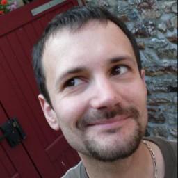 Jérôme Piguel