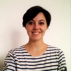 Aline Joubert