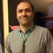 Photo of Luca Ceccarelli