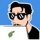Amos Wenger's avatar