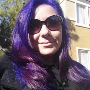 Kristen Palmer