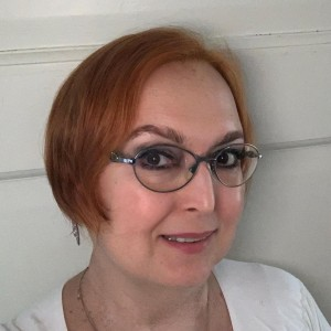 Oxana Senchenko