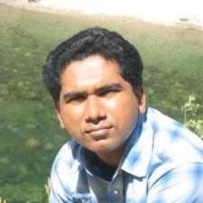 Avatar for salilsurendran from gravatar.com