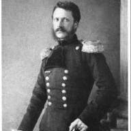 El Conde Von Paletti