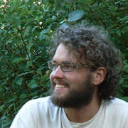 Photo of Harry Byrne Wykman