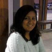 Lourdes Ysabel Briones Pinillos