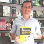 Roberto González @Libroterapeuta avatar