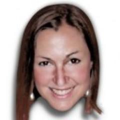 Helen Turvey (organizer)