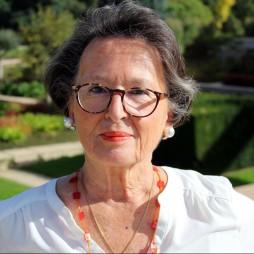 Brigitte Neveux