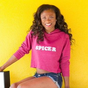 Profile picture for Angelina Spicer