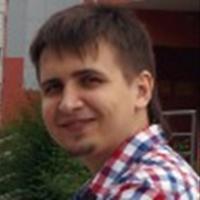 Avatar of Pavel B.