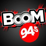 Boom 94.5 Staff