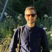 Niklas Lindblad