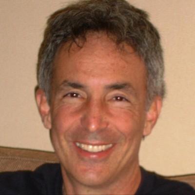 Chuck Bolotin