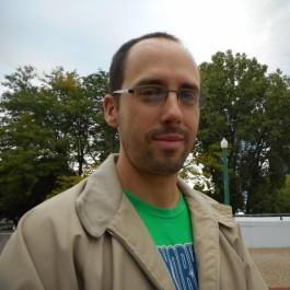 avatar for Lucio H. Cooper