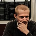 Daniel Uvarov