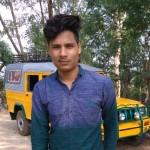 Abhishek Pandey