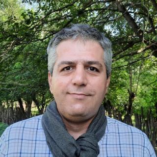 مهدی حیدریان Mehdi Heydarian