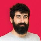 Gabriele Malaspina, UI/UX Designer