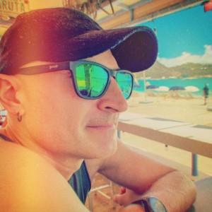 Jason Bekdashe