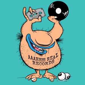 AaahhReal at Discogs