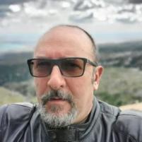 Master Sergio De Amicis