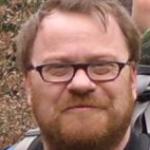 Lewis Griffin