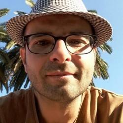Andrea Ercolino