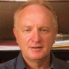 Ralph Kerle (organizer)